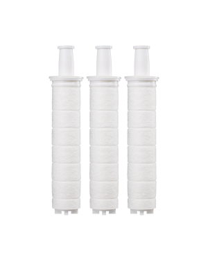 Atopalm - Safe Plus Body Filter - 3pcs