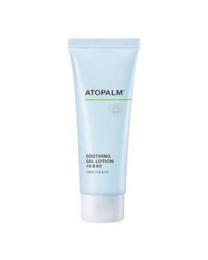 Atopalm - Lotion Gel Apaisante (120 ml) - 120ml