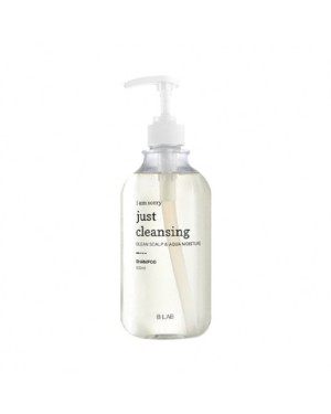 B-LAB - I Am Sorry Just Shampooing nettoyant Aqua Nature - 500ml