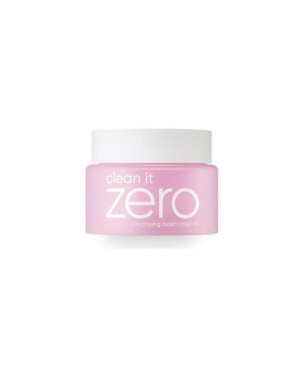 BANILA CO - Clean it Zero Cleansing Balm - Original - 7ml