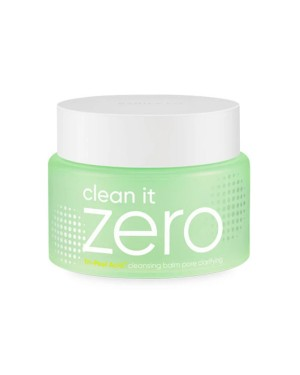 BANILA CO - Clean It Zero Cleansing Balm Pore Clarifying - 100ml