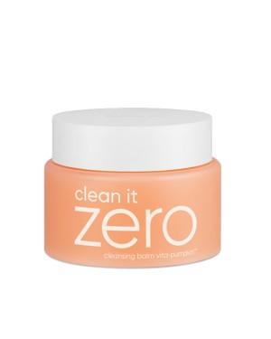 BANILA CO - Clean It Zero Baume nettoyant - Vita-Pumpkin - 100ml