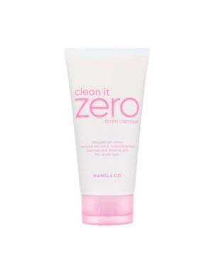 BANILA CO - Clean It Zero Nettoyant mousse - 150ml