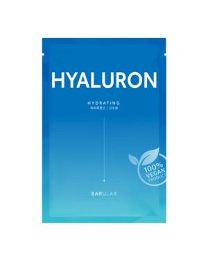 BARULAB - The Clean Vegan Masque hyaluronique - 1pc