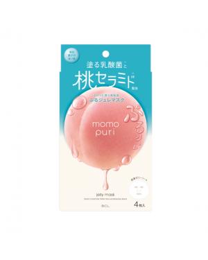 BCL - Momo Puri Jelly Mask