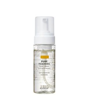 Beaudiani - Nettoyant facial moussant pur - 150ml
