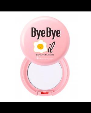 BeautyMaker - Bye Bye Oil Pact - 6g