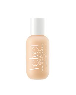 BeautyMaker - Long Lasting Velvet Liquid Foundation - 50ml