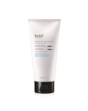 Belif - Aqua Bomb Jelly Cleanser - 160ml