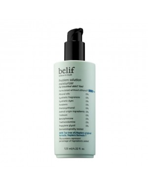 Belif - Problem Solution Moisturizer - 125ml