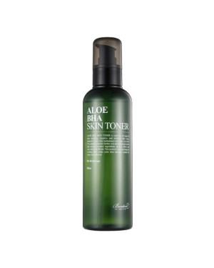 Benton (EU) - Aloe BHA Skin Toner (For EU Market)