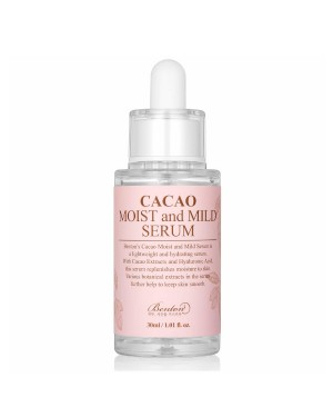 Benton (EU) - Cacao Moist and Mild Serum (For EU Market) - 30ml