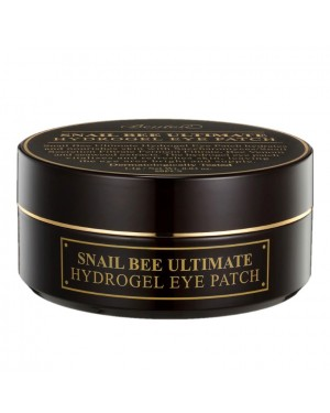Benton - Snail Bee Ultimate Patch pour les yeux hydrogel - 60patches