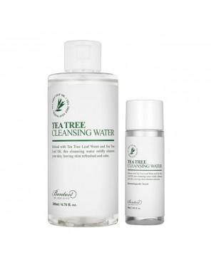 Benton - Tea Tree Cleansing Water