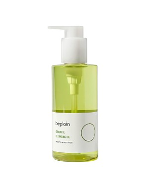 beplain - Greenful Huile démaquillante - 200ml