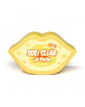 Berrisom - SOS! Lip Patch - Clear - 30pcs