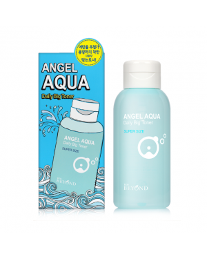 BEYOND - Angel Aqua Daily Big Toner (Super Size) - 500ml