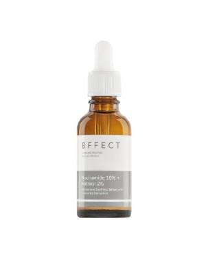 Bffect - Niacinamide 10% + Matrixyl 2% Serums - 30ml