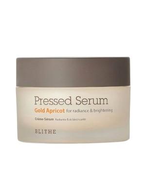 Blithe - Pressed Serum - Gold Apricot - 50ml