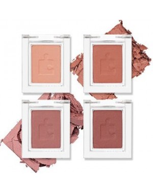 Holika Holika - Piece Matching Shadow (Matte)