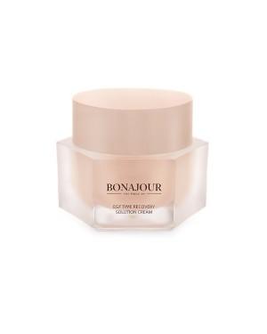 BONAJOUR - EGF Time Recovery Crème de solution - 50ml