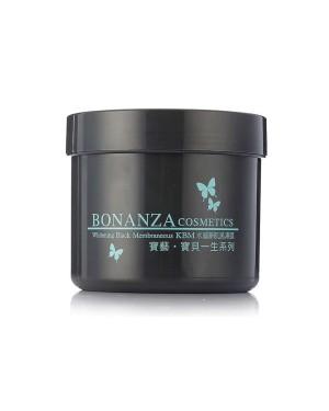 Bonanza - Whitening Black Membraneous KBM - 550g