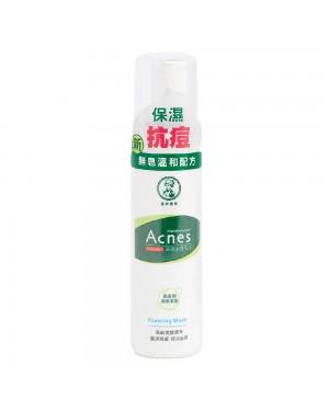 Rohto Mentholatum  - Acnes - Medicated Foaming Wash - 150ml