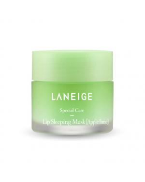 LANEIGE - Lip Sleeping Mask - Apple Lime - 20g