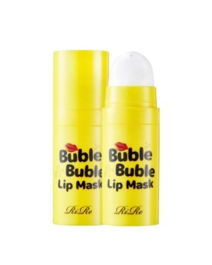 RiRe - Bubble Bubble Lip Mask