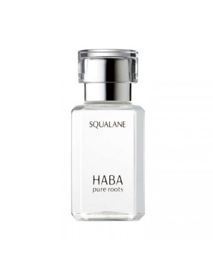 HABA - Pure Root - Squalane Oil