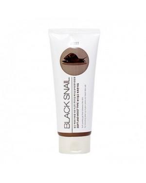 Jigott - Premium Facial Peeling Gel No.Black Snail- 180ml