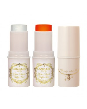 CANMAKE - Your Cheek Only Tint-- 5g