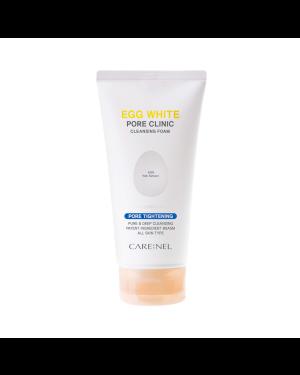 CARE:NEL - Mousse nettoyante White Pore Clinic - 150ml