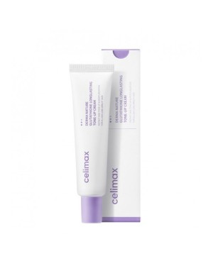 CELIMAX - Derma Nature Glutathione Longlasting Tone Up Cream - 35ml
