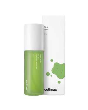 CELIMAX - The Real Noni Energy Ampoule Mist - 50ml