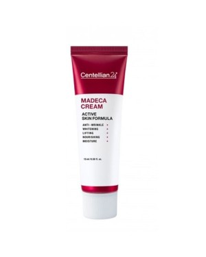 CENTELLIAN 24 - Madeca Cream Active Skin Formula - 15ml