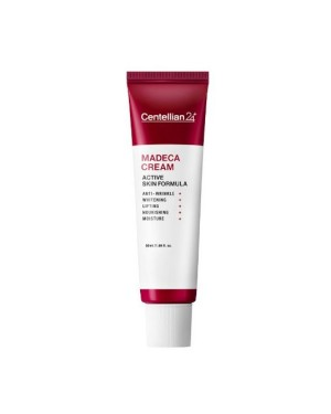 CENTELLIAN 24 - Madeca Cream Active Skin Formula - 50ml