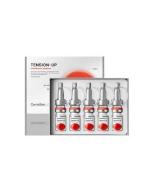 CENTELLIAN 24 - Ampoule de microbiome sous tension - 7ml*5pcs