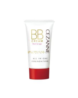 CEZANNE - BB Cream Pearl SPF23 PA++ - 32g