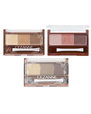 CEZANNE - Nose & Eyebrow Powder