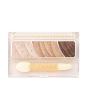 CEZANNE - Toneup Eye Shadow
