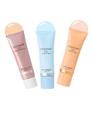 CEZANNE - UV Ultra Fit Base N - 30g