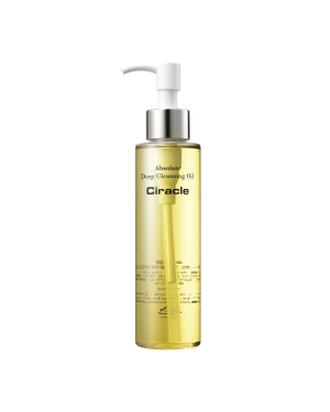 Ciracle - Absolute Deep Cleansing Oil -150ml