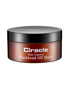 Ciracle - Pore Control Blackhead Off Sheet - 50ml