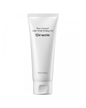Ciracle - Pore Control Daily Wash Peeling Gel -100ml