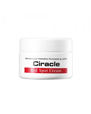 Ciracle - Red Spot Cream - 30g
