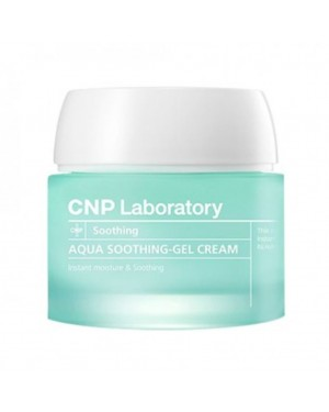 CNP LABORATORY - Aqua Soothing Gel Cream - 80ml