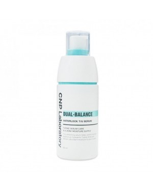 CNP LABORATORY - Dual Balance Waterlock T/U Serum - 60ml