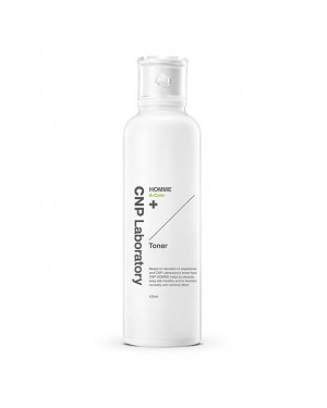 CNP LABORATORY - Homme A Care Toner