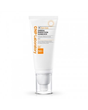 CNP LABORATORY - Omega Perfection Sunblock - 50ml